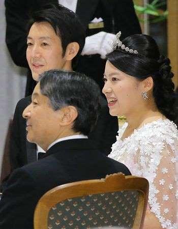 結婚ティアラ
