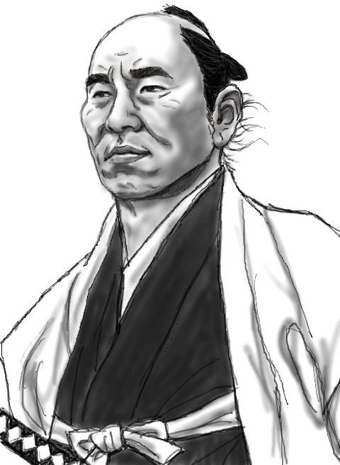 吉岡伝七郎