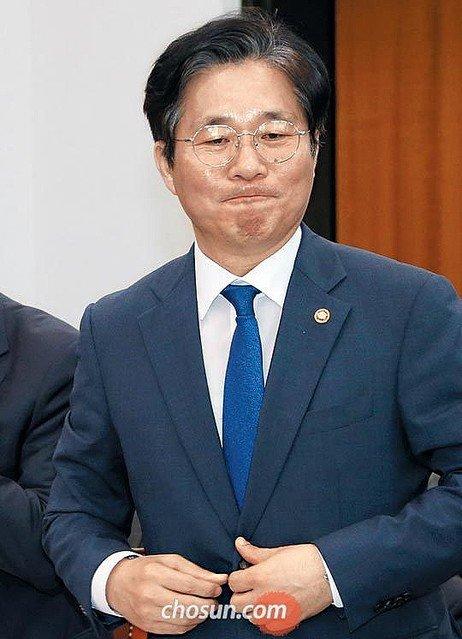 韓国産業部