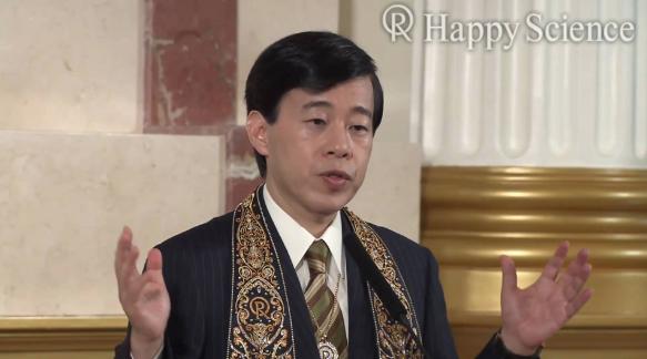 【朗報】幸福の科学さん、呼び出した麻原彰晃の霊に痛烈批判される