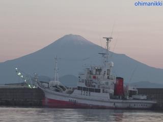 10月26日の富士山 _result