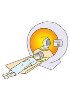 MRI漫画