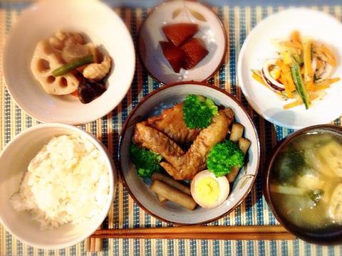 【簡単レシピ】鶏のコーラ煮