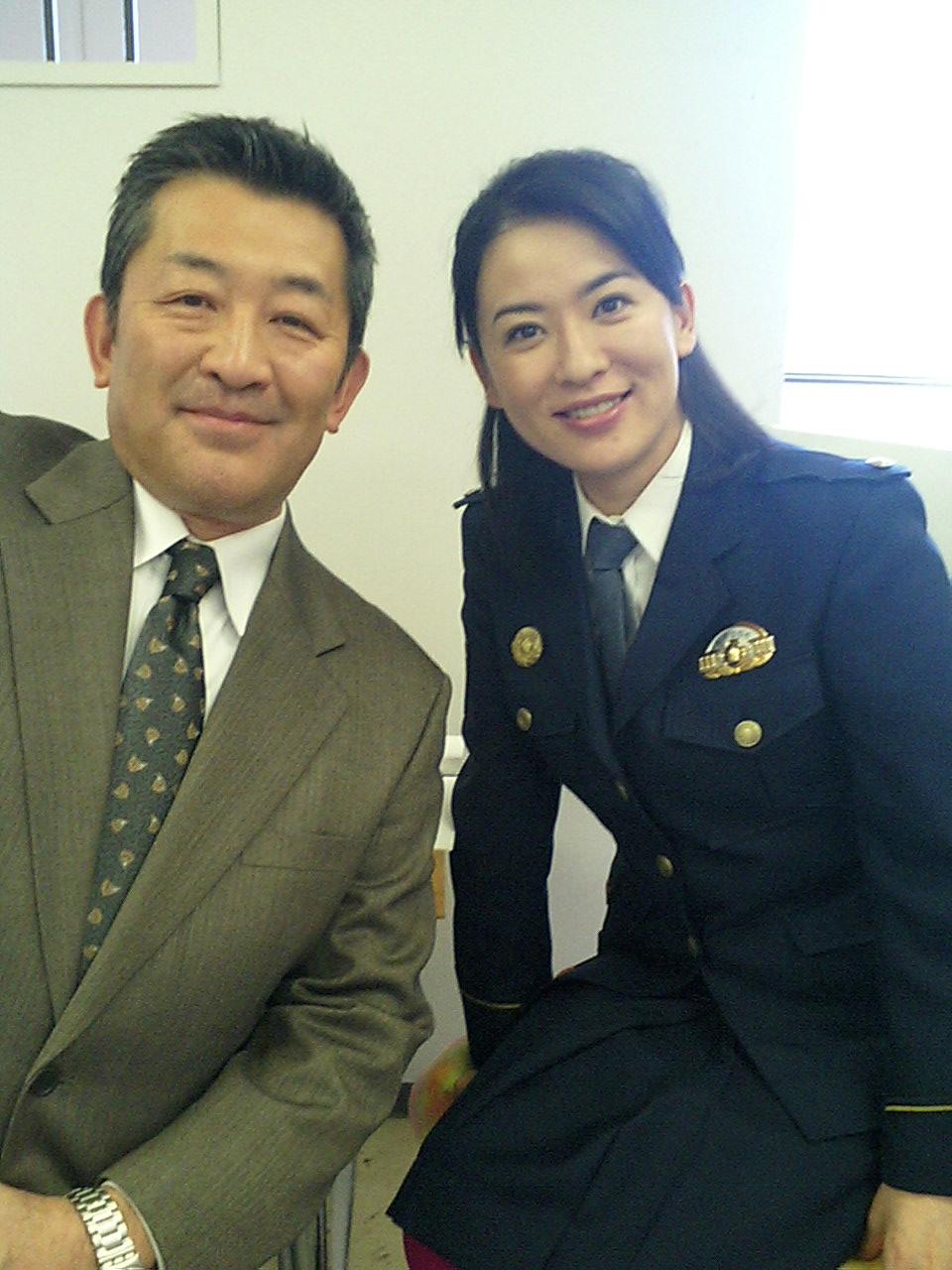 数あるドラマに出演されている鈴木さん。