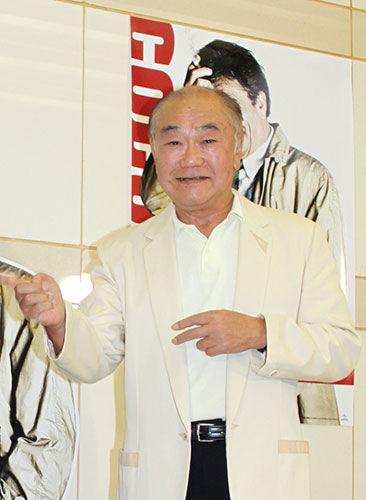 石田太郎さん