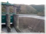 樽水ダム2