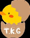 T.K.G.!