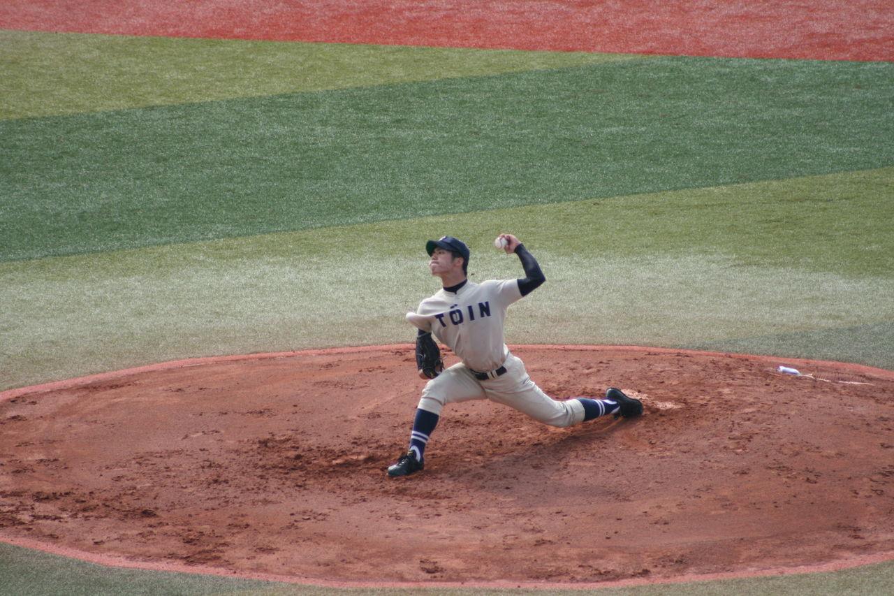 桐 蔭 学園 野球 部 2ch