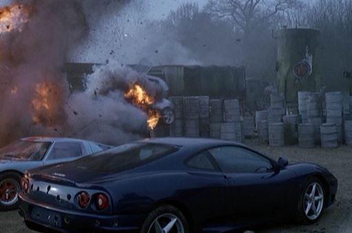 DAD Ferrari 360