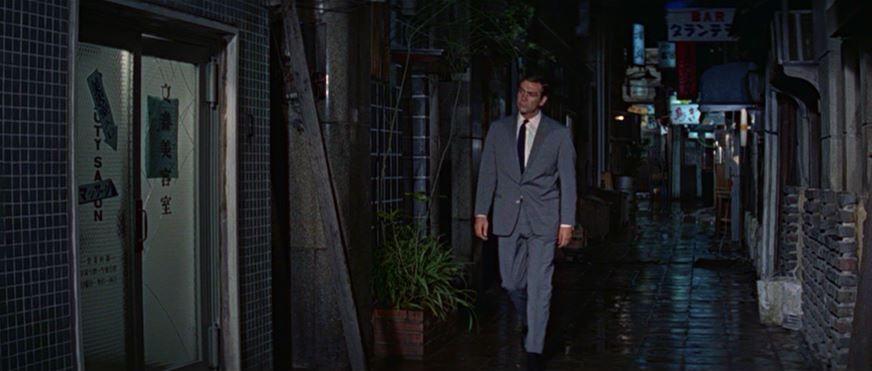 007は二度死ぬロケ地28