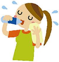 水飲みすぎ