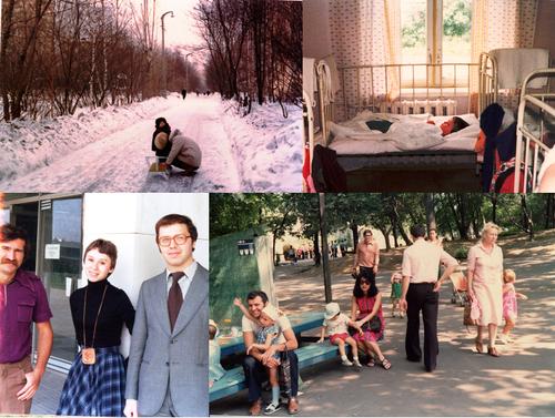 モスクワ1980