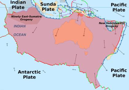 AustralianPlate