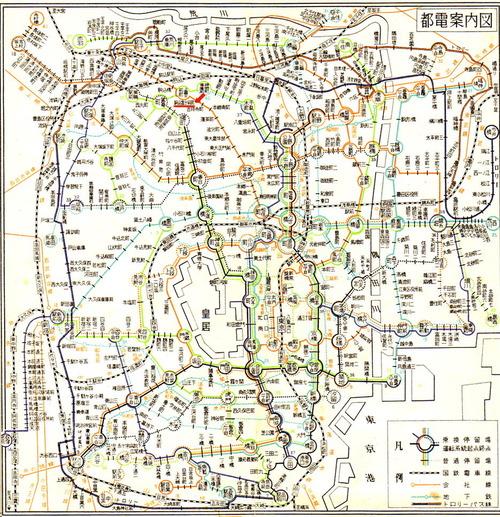 都電toden-map1