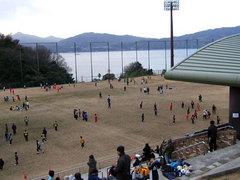 長浦サッカー教室