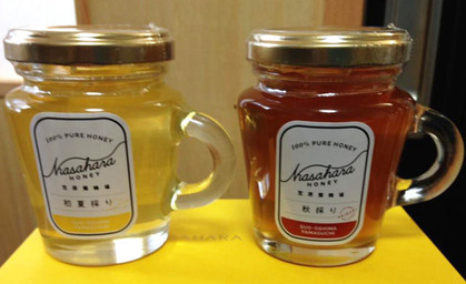 KASAHARA HONEY