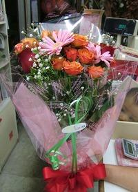 花ギフトは、フラワー&グリーン藤屋