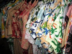 アロハシャツはハワイ日本移民資料館で!