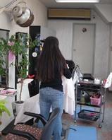 美女美容室