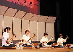 大島うずしおフェスタ2010