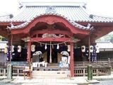 八田八幡宮