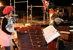 KOKYOU(打楽器グループ)