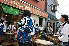 八田八幡宮御神幸祭2010