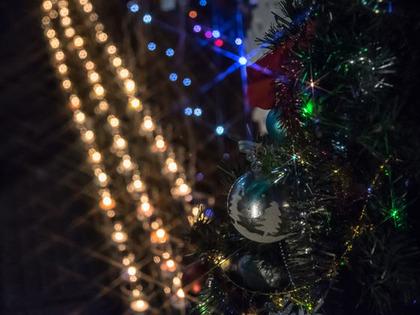 クリスマスキャンドルフェスタ