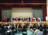 安下庄小学校