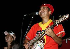 2009周防大島花火大会