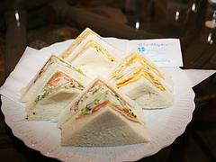 物豆奇コナ「サンドイッチ」