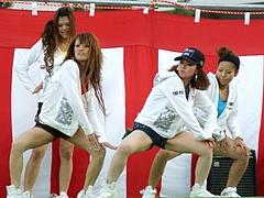 周防大島花火大会2010