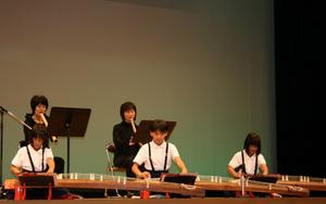 大島うずしおフェスタ2009