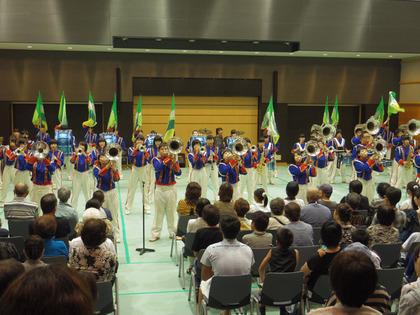 駒澤大学苫小牧高校吹奏楽局