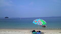 逗子ヶ浜海水浴場