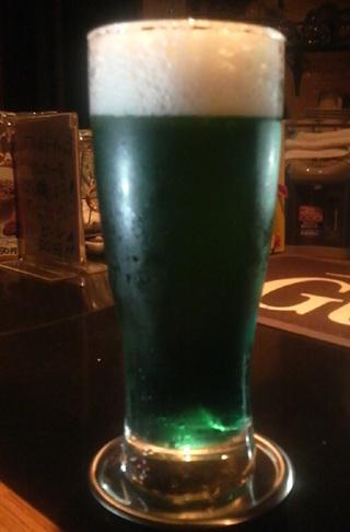 侍ブルービール