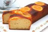 イガワ製菓のオレンジケーキ