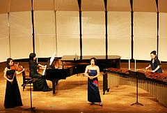 田村彰子ふるさとコンサート