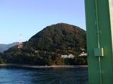 大島大橋から
