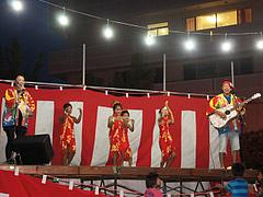 周防大島花火大会2011