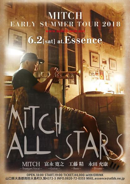 MITCH ALL STARS