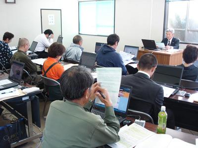 ネットDE記帳講習会