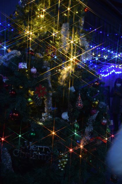 第15回クリスマスキャンドルフェスタ