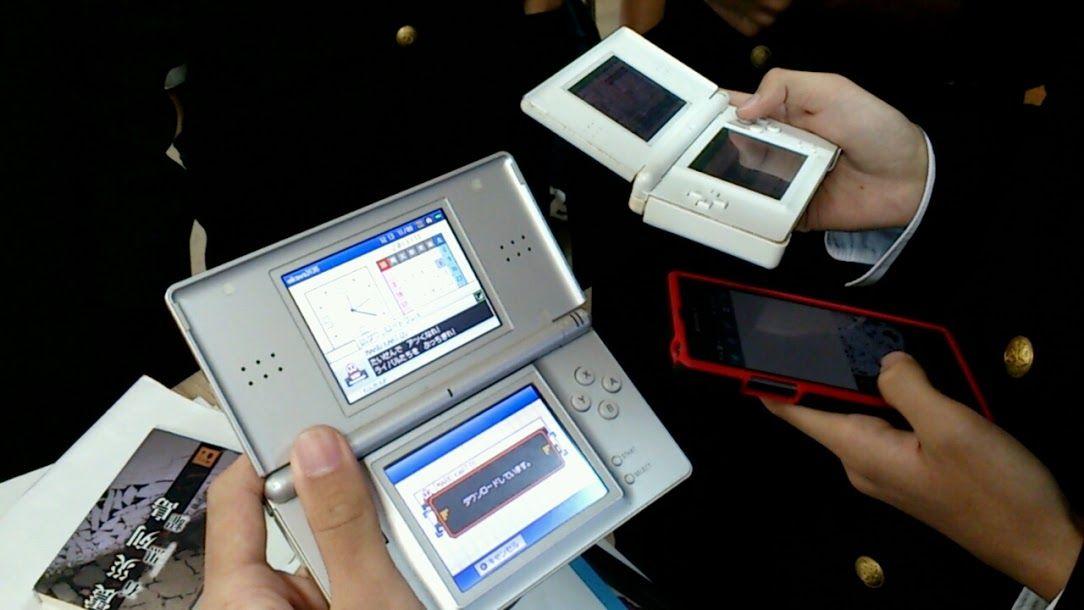 3DSのダウンロードプレイ対応ゲームおすすめ13本!協力や対戦