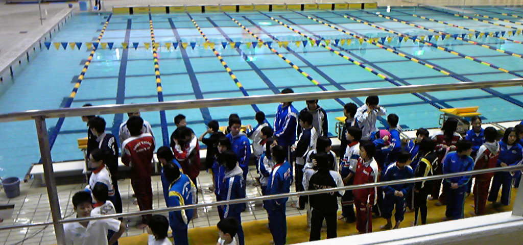 県 連盟 宮城 水泳