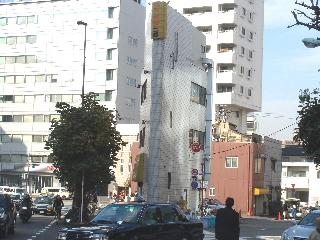 ラーメン二郎本店