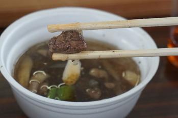 大石田 蕎麦