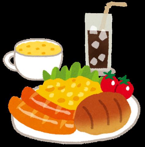 【画像】「こういうのでいいんだよ(朝食編)」の史上最高作品が発見される