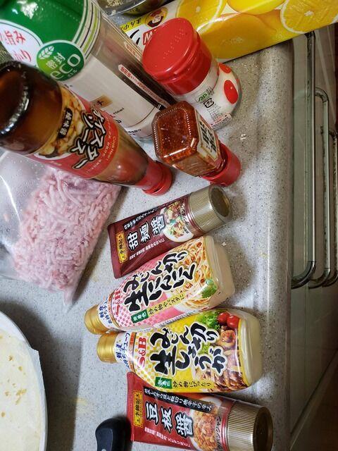 【にんにくしょうが】はらはったし麻婆豆腐作るwwwwwwww(画像あり)