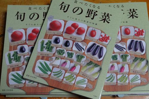 旬の野菜見本誌1
